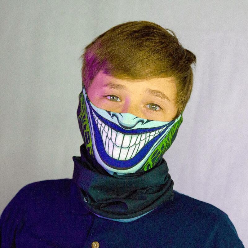 SA Company Multi-Use Face Shield Kids image number 2