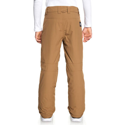 Quicksilver Estate Pants - Boys - 19/20