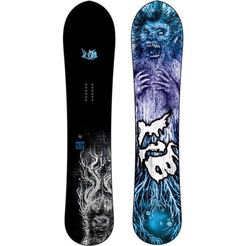 Lib Tech Stump Ape Snowboard Mens image number 0