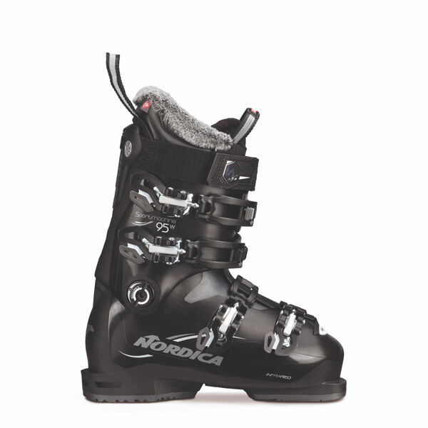 Nordica Speed Machine 95 Ski Boot Womens