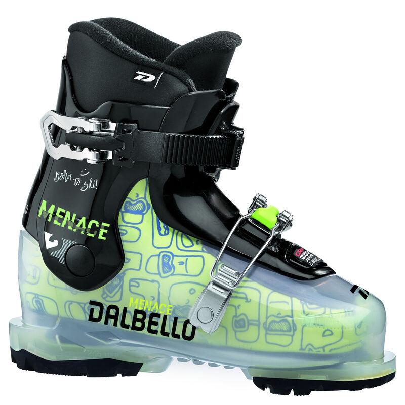 Dalbello Menace 2.0 GW Jr Ski Boots Boys image number 0