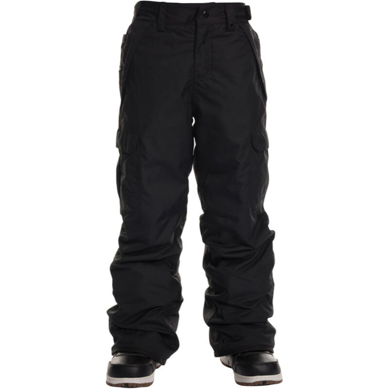 686 Infinity Cargo Pants - Boys - 19/20 image number 0