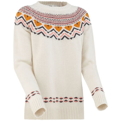 Kari Traa Sundve Knit Sweater - Womens