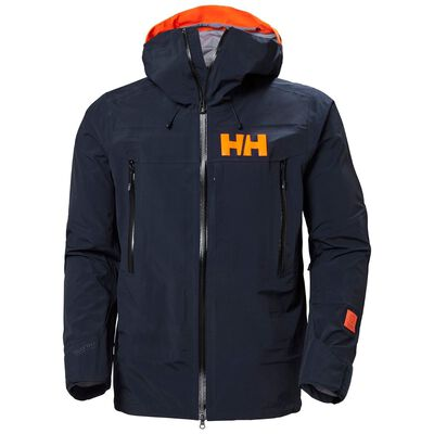 Helly Hansen Sogn Shell 2.0 Jacket - Mens 20/21