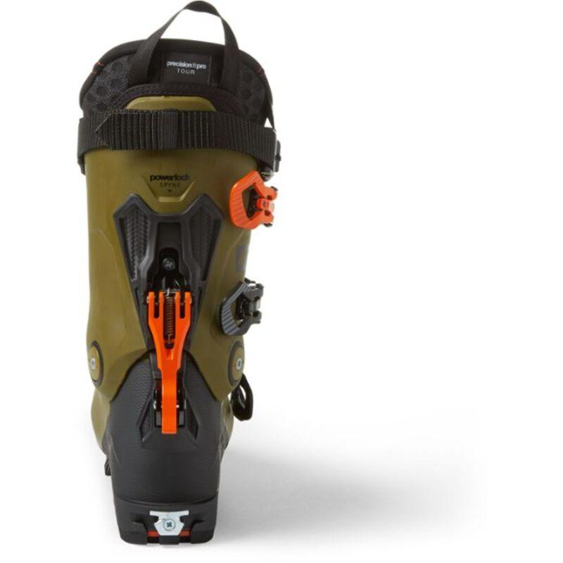K2 Mindbender 120 Ski Boots Mens image number 3