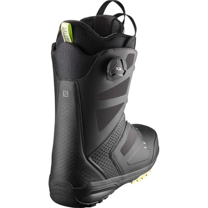 Salomon Dialogue Focus Boa Snowboard Boots Mens image number 2