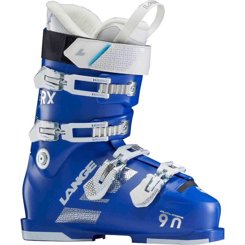 Lange RX 90 Ski Boots Womens image number 0