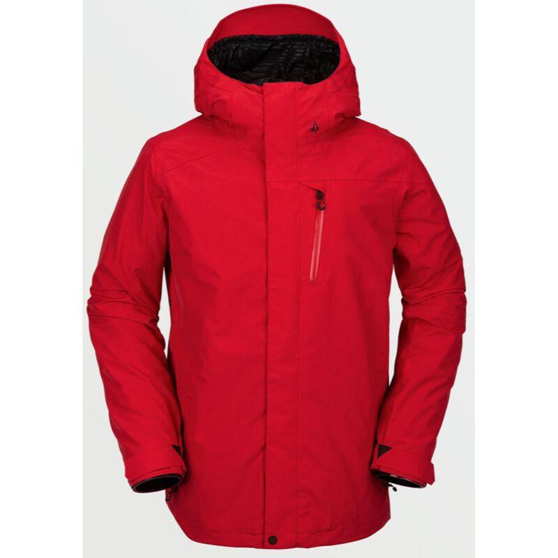 Volcom L Gore Tex Jacket Mens image number 0