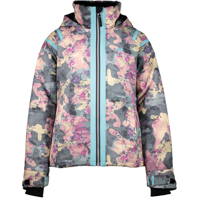 Obermeyer Taja Jacket - Girls - 18/19 image number 0