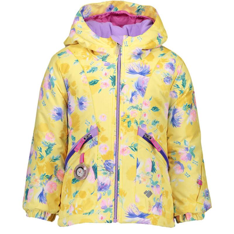 Obermeyer Glam Jacket - Toddler Girls - 19/20 image number 0