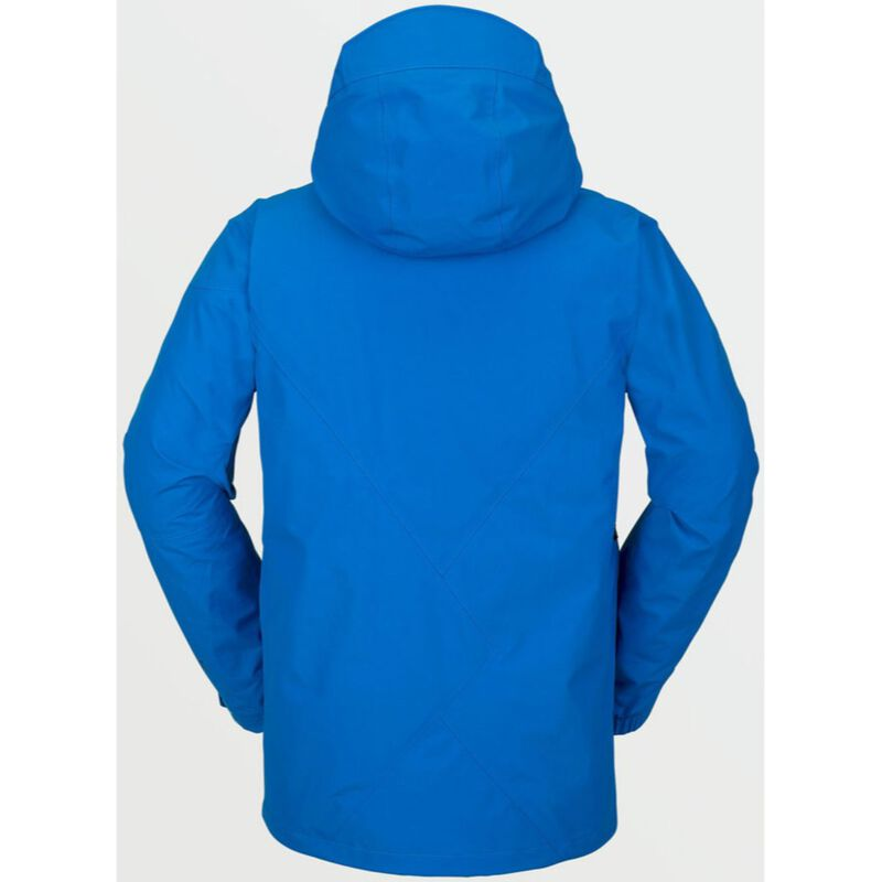 Volcom L Insulated Gore Tex Jacket Mens image number 1