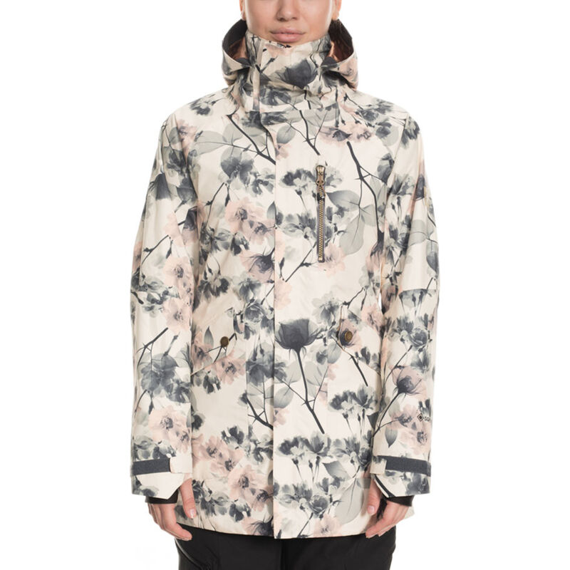 686 GLCR GORE-TEX Moonlight Jacket Womens image number 0