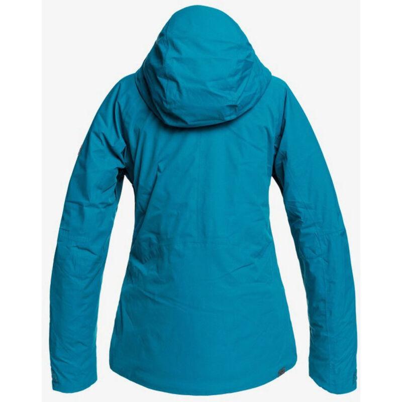 Roxy Dusk Snow Jacket - Womens 20/21 image number 1