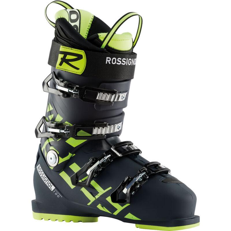 Rossignol Allspeed 100 Ski Boots Mens image number 0