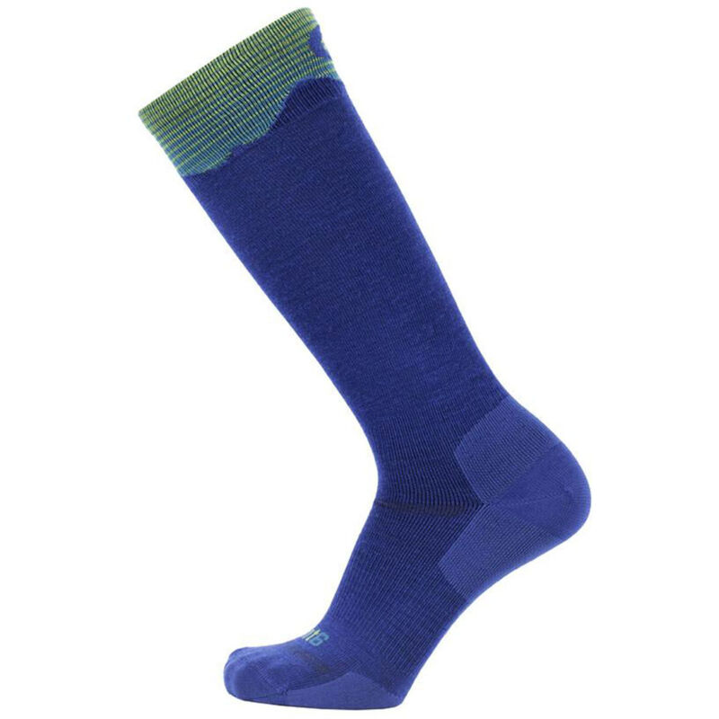 Point6 Ski Mountain Magic Ultralight Socks - Mens image number 0