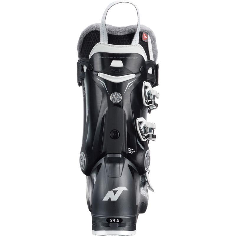Nordica Speed Machine 85 Ski Boots Womens image number 2