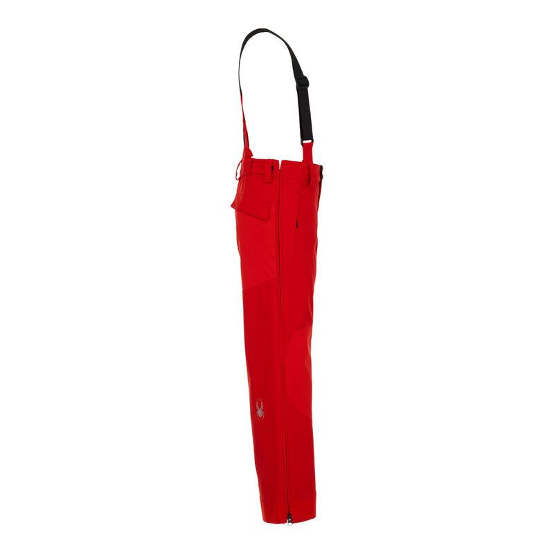 Spyder Guard Full Zip Pant Boys image number 2
