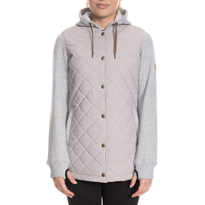 686 Autumn Insulated Jacket Womens image number 0