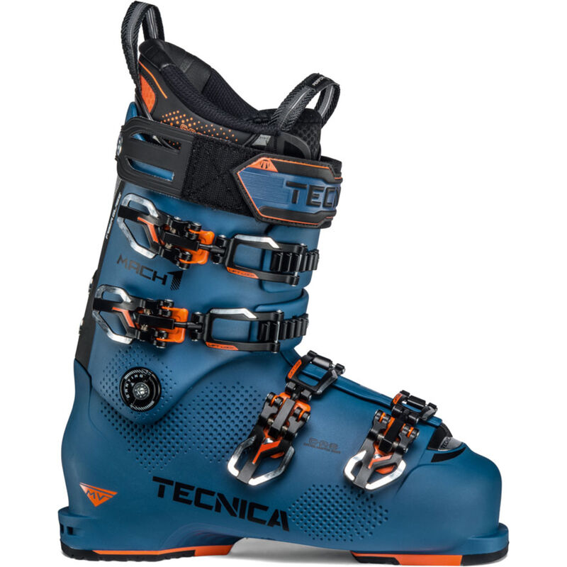 Tecnica Mach1 MV 120 Ski Boots - Mens 19/20 image number 0