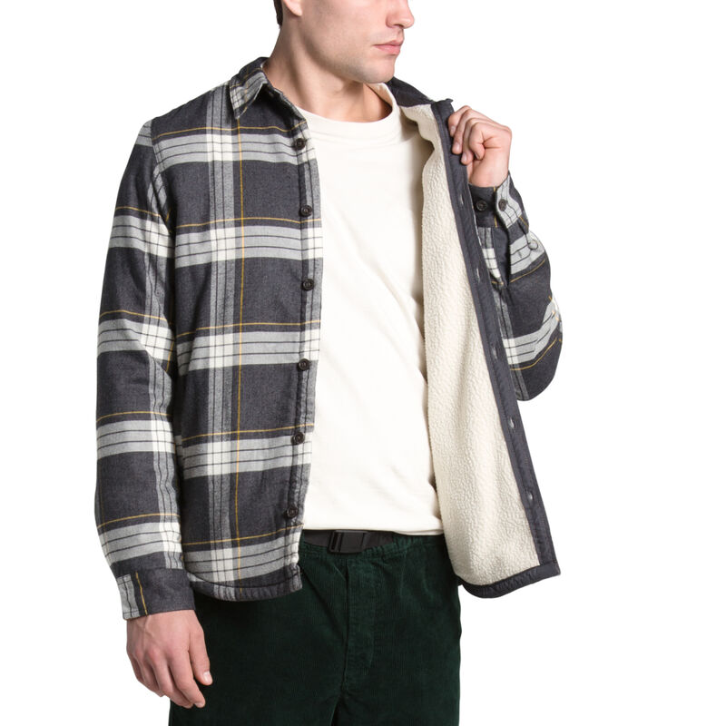 North Face Campshire Shirt Mens image number 1
