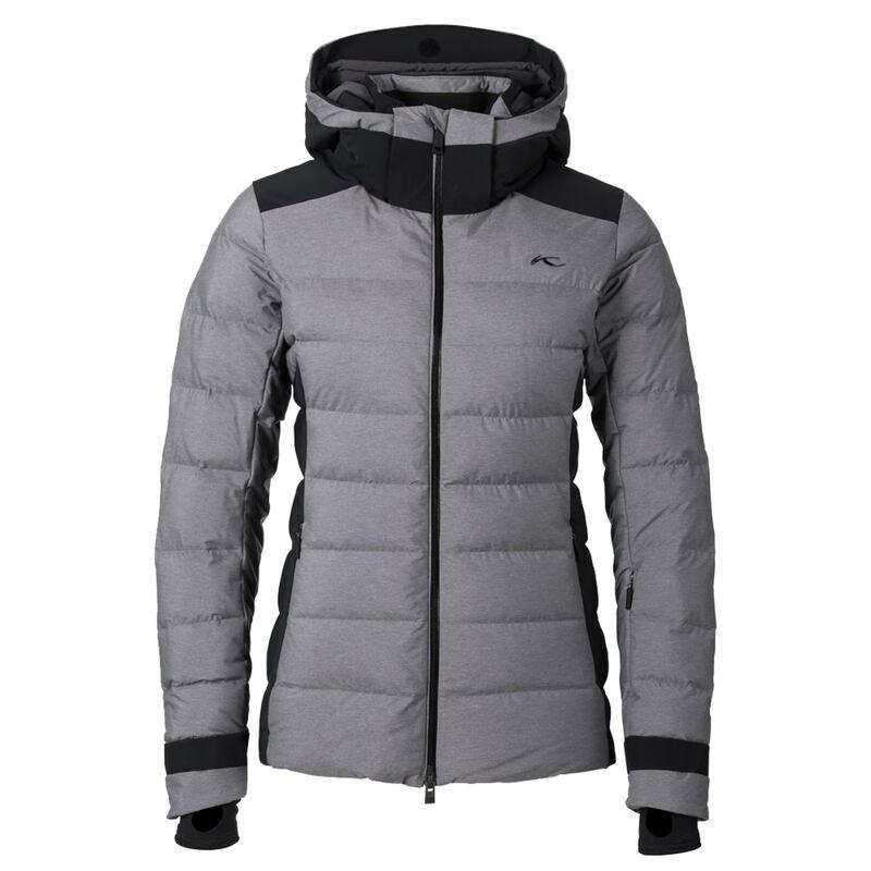 Kjus Snowscape Jacket - Womens image number 0