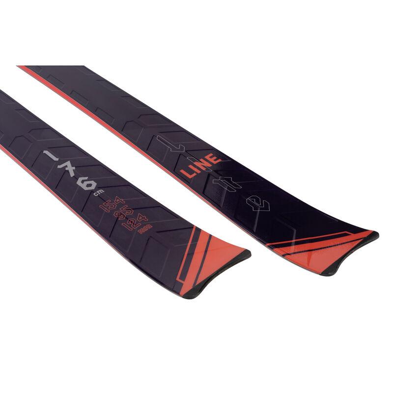 Line Blade Ski Mens image number 3