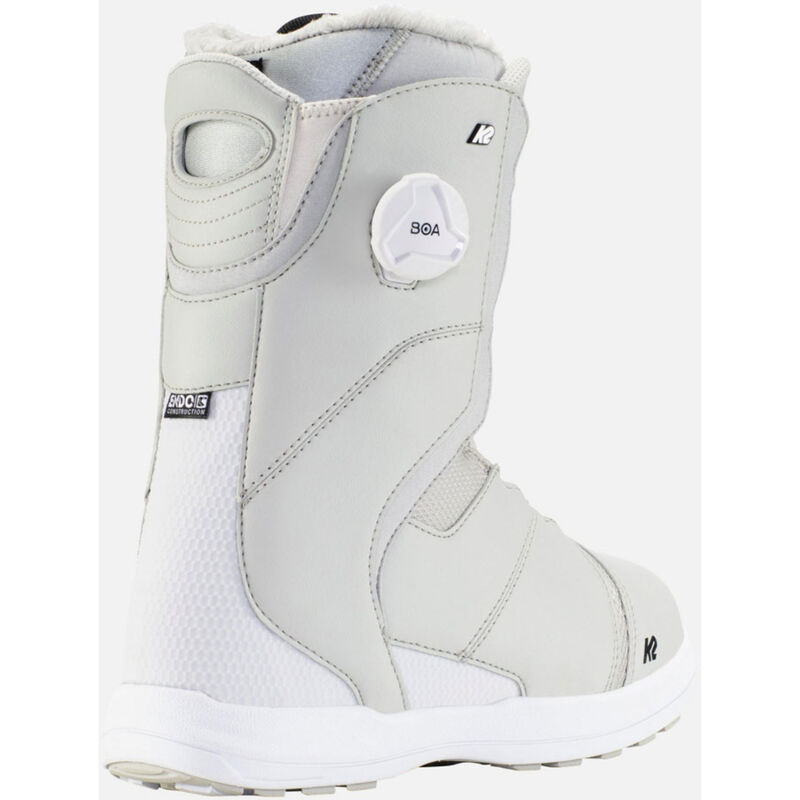 K2 Contour Snowboard Boots - Womens 20/21 image number 2
