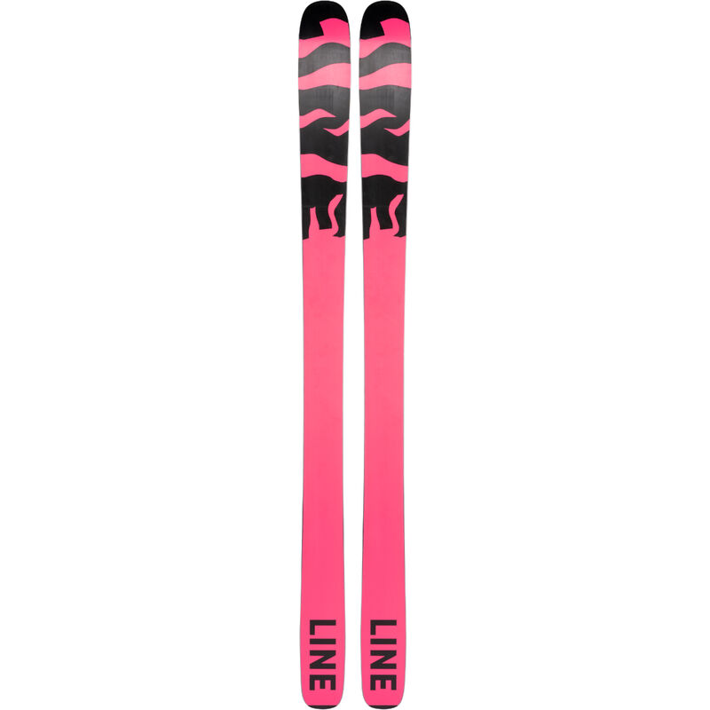 Line Sick Day 104 Skis image number 1