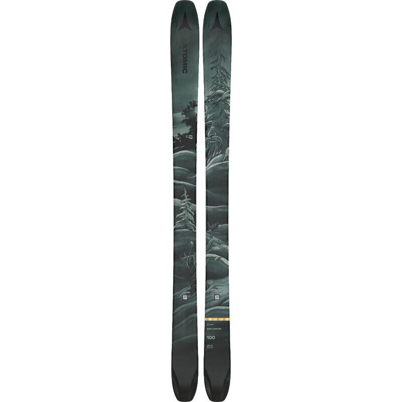 Atomic Bent Chetler 100 Ski Mens image number 0