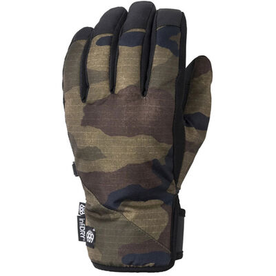 686 Ruckus Pipe Glove - Mens