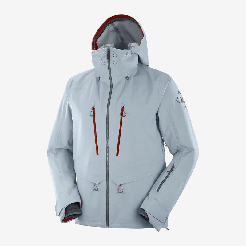 Salomon Outpeak 3L Shell Jacket Mens image number 0
