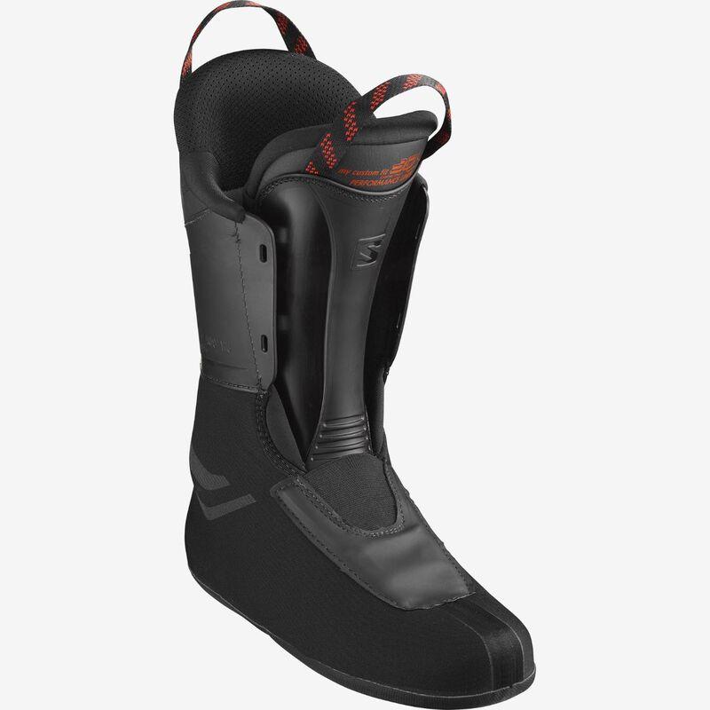 Salomon Shift Pro 100 AT Ski Boots Mens image number 2