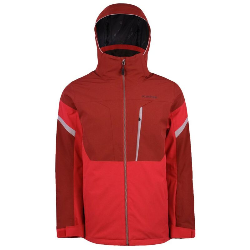 Boulder Gear Alps Tech Insulated Jacket Mens image number 4