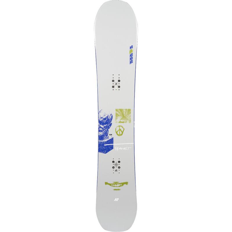 K2 Broadcast Snowboard image number 0