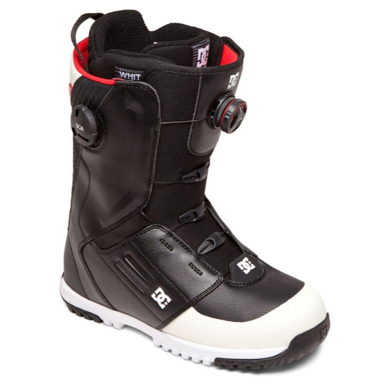 DC Control Snowboard Boots Mens image number 0