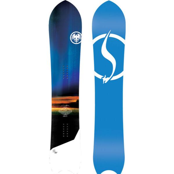 Never Summer Swift Snowboard Mens