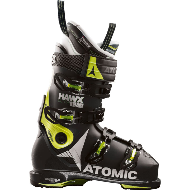 Atomic Hawx Ultra 120 Ski Boots - Mens -18/19 image number 0