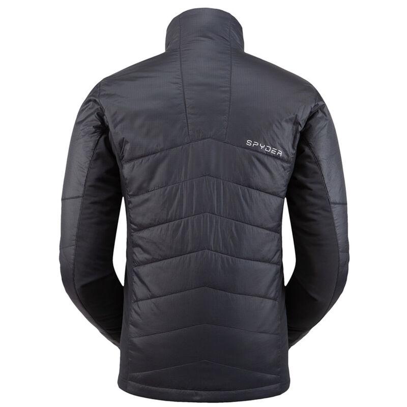 Spyder Glissade Hybrid Insulator Jacket Mens image number 1