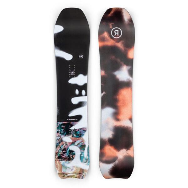 Ride Psychocandy Snowboard Womens