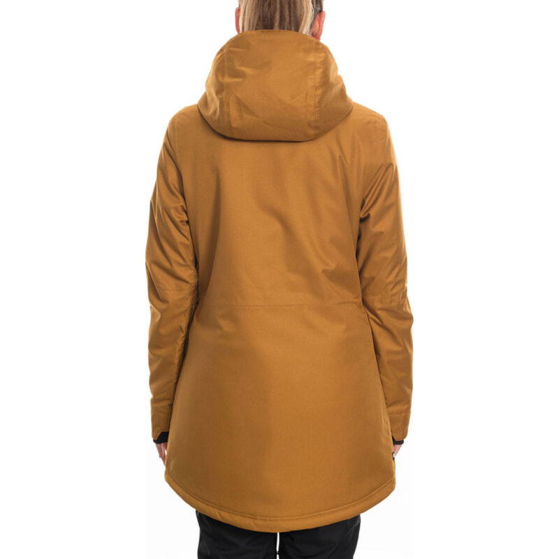 686 Aeon Jacket - Womens - 19/20 image number 1