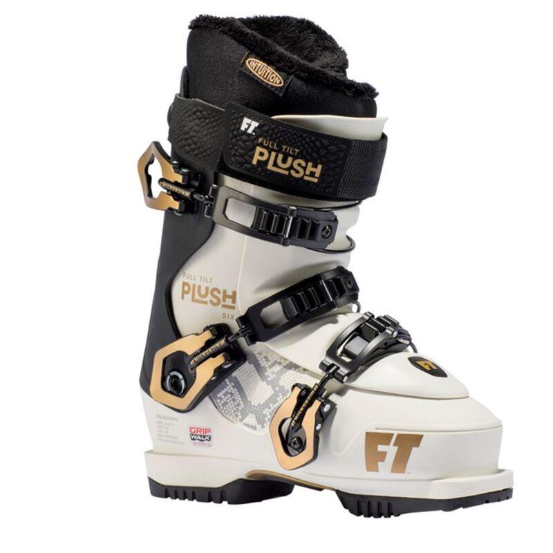 Full Tilt Plush 6 Ski Boots Womens image number 0