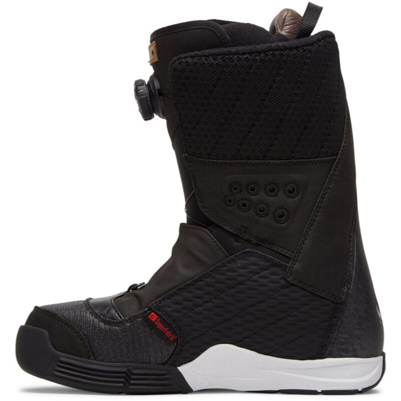 DC Travis Rice Boa Snowboard Boots - Mens 20/21 image number 1