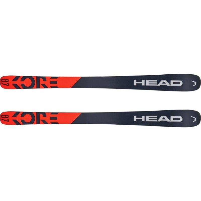 Head Kore 87 Skis Juniors image number 1