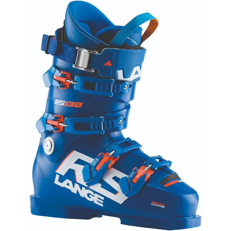 Lange RS 130 Ski Boots Mens image number 0