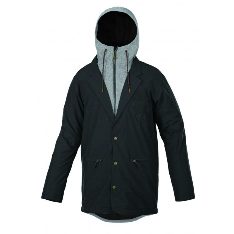 Picture Organic New York Mens Jacket image number 0