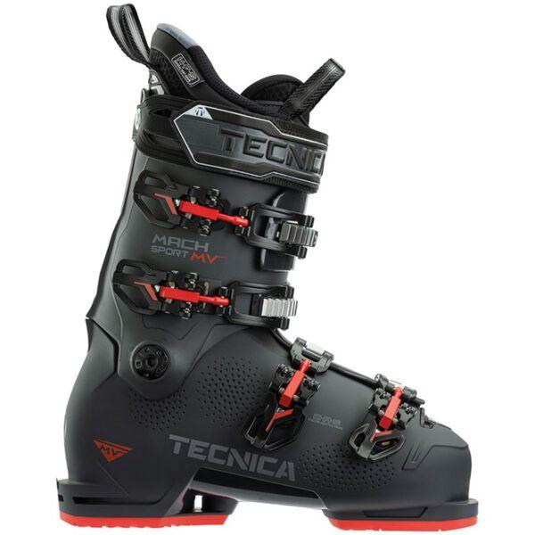 Tecnica Mach Sport MV 100 Ski Boots Mens