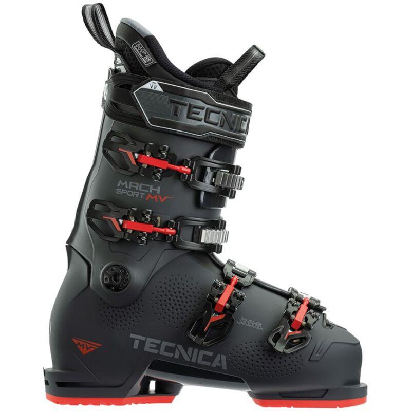 Tecnica Mach Sport MV 100 Ski Boots Mens image number 0