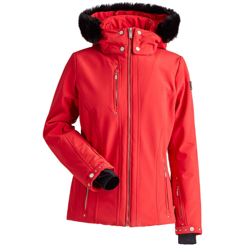 Nils Cossettex FF Jacket Womens image number 0