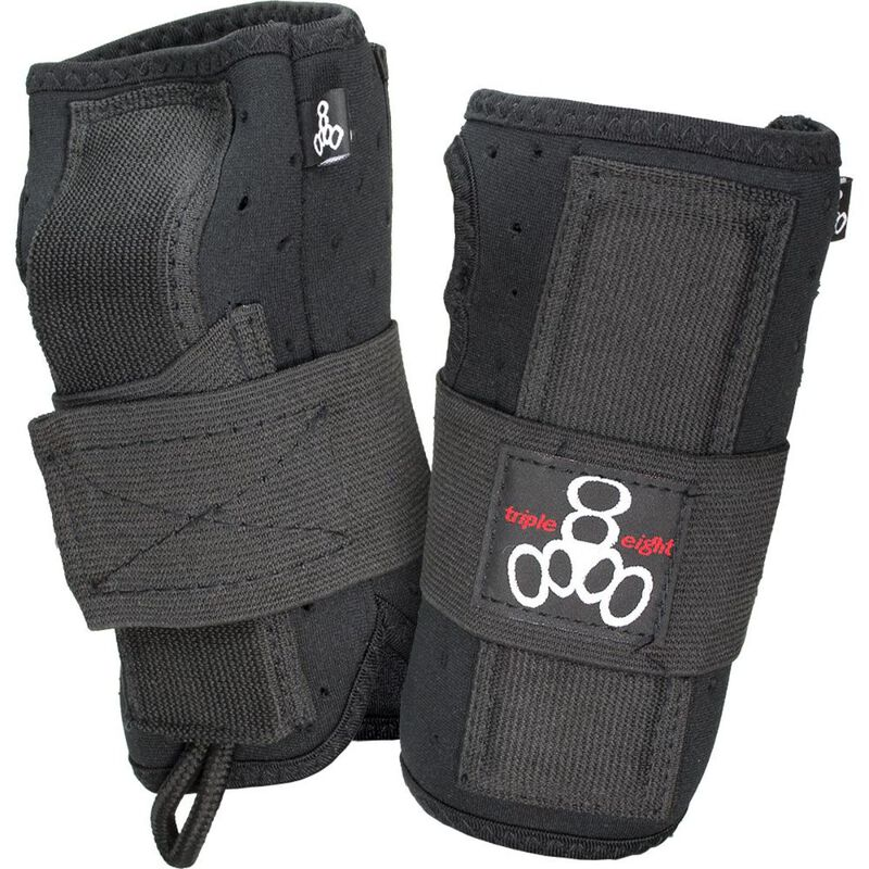 Triple Eight Undercover Wrist Guards image number 0