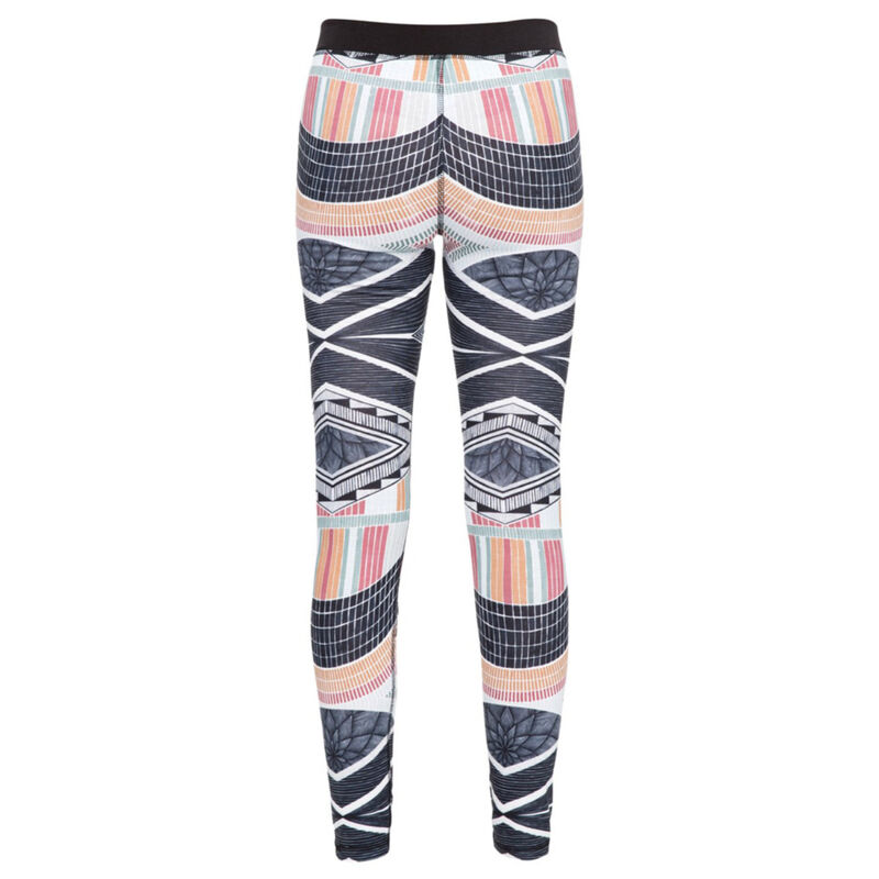 Roxy Daybreak Bottom Technical Base Layer Leggings - Womens image number 1